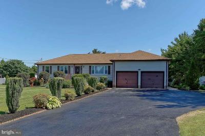 Vineland Single Family Home For Sale: 4148 Genoa Avenue