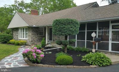 Millville Single Family Home For Sale: 109 Sharp Street