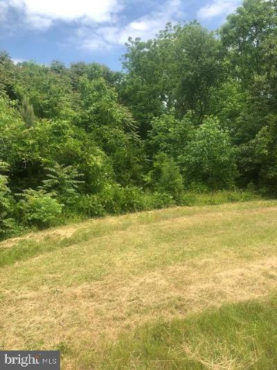 Millville Residential Lots & Land For Sale: 121 Sunset Road