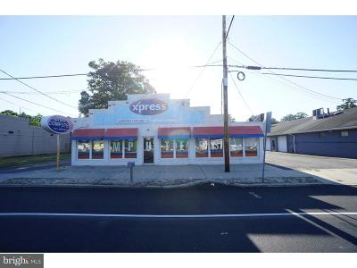 Vineland Commercial For Sale: 3419 S Delsea Drive