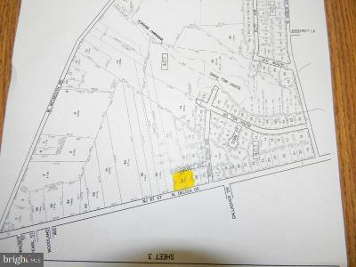 Vineland Residential Lots & Land For Sale: 3531 N Delsea Drive