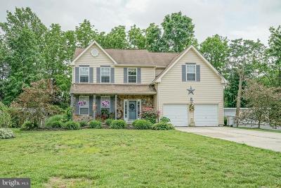 Vineland Single Family Home For Sale: 687 E Wheat Road