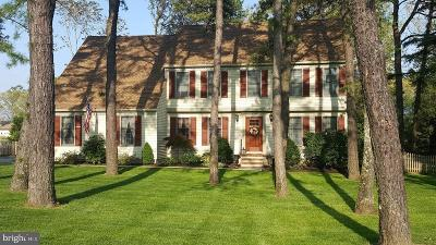 Vineland Single Family Home For Sale: 1959 S Brookfield