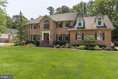 Vineland Single Family Home For Sale: 2921 Eagles Court