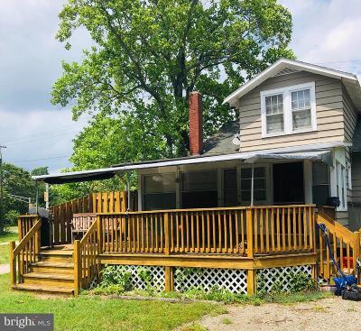 Millville Single Family Home For Sale: 1923 E Main Street
