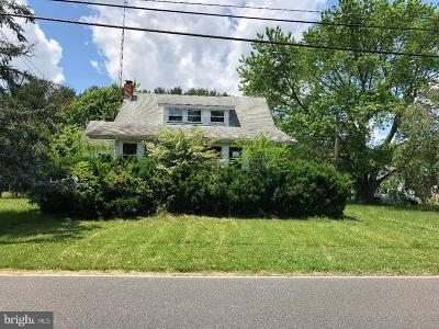 Cumberland County Single Family Home For Sale: 26 Rockville Road