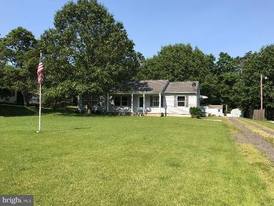Cumberland County Single Family Home For Sale: 118 Geissinger Avenue