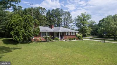 Vineland Single Family Home For Sale: 1381 Greenwood Drive