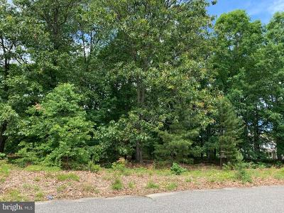 Vineland Residential Lots & Land For Sale: 2926 Nicolette Court