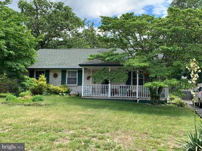 Cumberland County Single Family Home For Sale: 909 Shar Lane Boulevard
