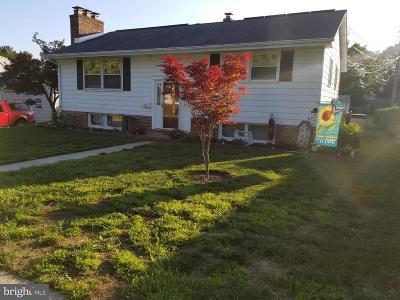 Cumberland County Single Family Home For Sale: 28 Cedarbrook Avenue