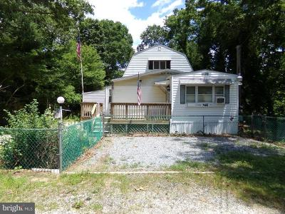 Millville Mobile/Manufactured For Sale: 7291 Keron Drive