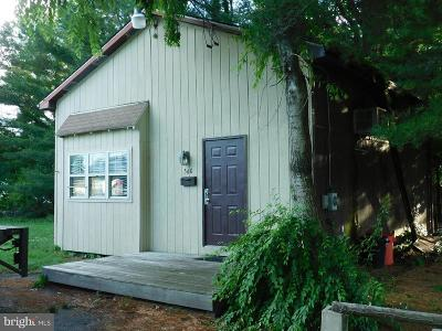 Vineland Commercial For Sale: 560 Broadlawn Terrace