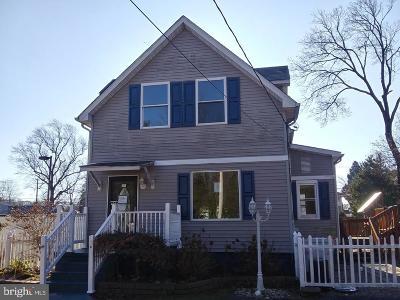 Vineland Single Family Home For Auction: 87 Louisa Lane