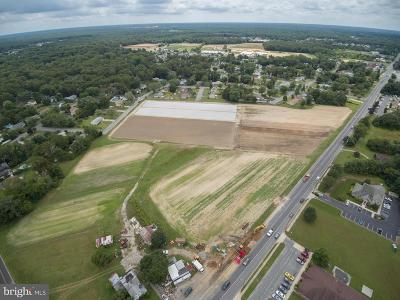 Vineland Residential Lots & Land For Sale: 1427 S Lincoln Avenue