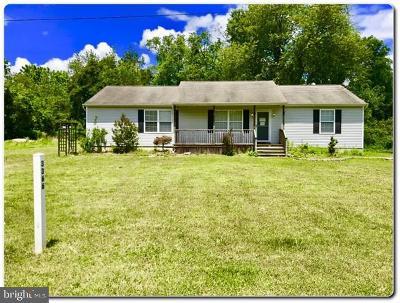Millville Single Family Home For Sale: 3366 Clark Avenue