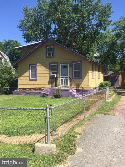 Vineland Multi Family Home For Sale: 56 Osborne Avenue