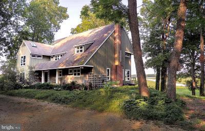 Cumberland County Single Family Home For Sale: 1468 E Buckshutem Road