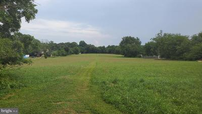 Vineland Residential Lots & Land For Sale: 1373 W Chestnut Avenue