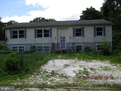 Millville Single Family Home For Sale: 415 Doe Place
