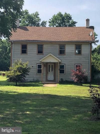 Single Family Home For Sale: 85 Newell Road