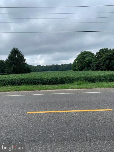 Vineland Residential Lots & Land For Sale: 1271 E Wheat Road