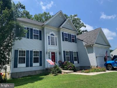 Cumberland County Single Family Home For Sale: 12 Eugene Court