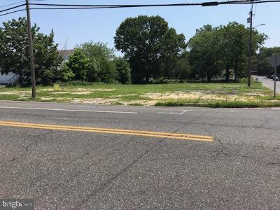 Vineland Residential Lots & Land For Sale: 581 N East Boulevard