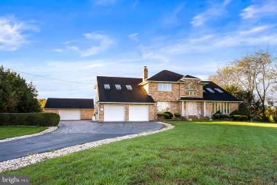 Vineland Single Family Home For Sale: 4709 Trento Avenue