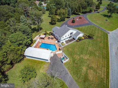 Cumberland County Single Family Home For Sale: 191 Rosenhayn Avenue