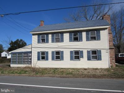 Single Family Home For Sale: 4533 Route 47
