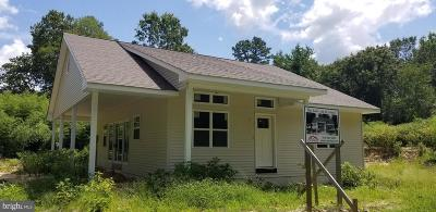 Millville Single Family Home For Sale: 112 Shell Road