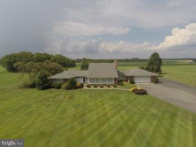 Single Family Home For Sale: 237 Sewall Road