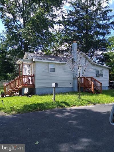 Vineland Single Family Home For Sale: 723 Humbert Street