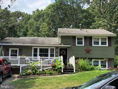 Newfield Single Family Home For Sale: 4630 Gail Lane