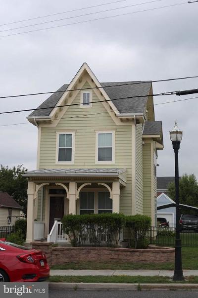 Bridgeton Single Family Home For Sale: 41 Madison Street
