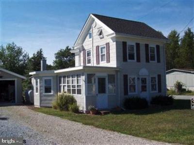 Single Family Home For Sale: 205 Main Street