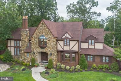 Cumberland County Single Family Home For Sale: 1769 Redwood Drive