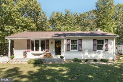 Cumberland County Single Family Home For Sale: 406 Stillman Avenue