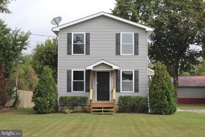 Vineland Single Family Home For Sale: 1126 Sharp Road