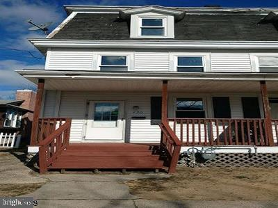 Millville Multi Family Home For Sale: 420 E Mulberry Street