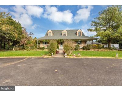 Hammonton Single Family Home For Sale: 308 Cedar Street