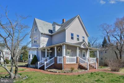 Gibbsboro Multi Family Home For Sale: 41 Berlin Road