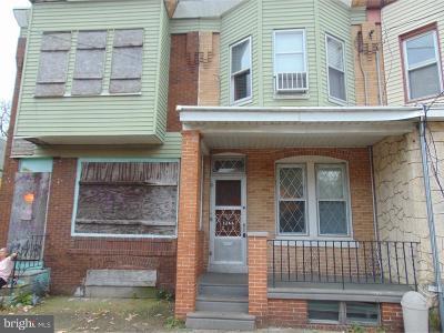 Camden Rental For Rent: 1246 Morton Street
