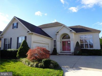 Cherry Hill Single Family Home For Sale: 16 Villagio Court