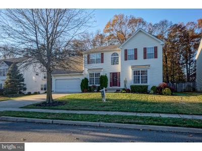 Gloucester Twp Single Family Home For Sale: 23 Morningstar Court