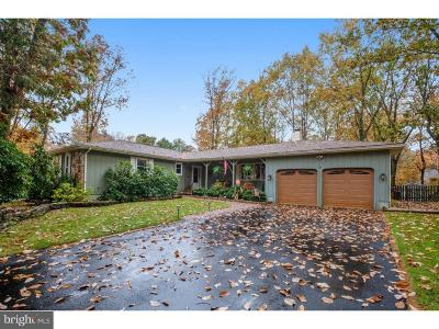 Voorhees Single Family Home For Sale: 18 Brookwood Drive