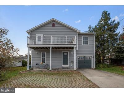 Pennsauken Single Family Home For Sale: 2451 Union Avenue