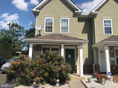 Camden Single Family Home For Sale: 528 Beideman Avenue
