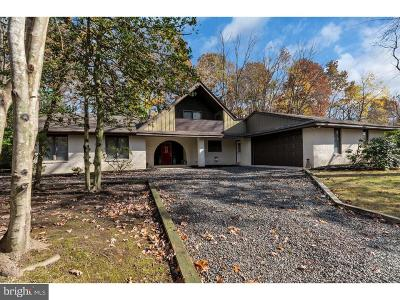 Laurel Springs Single Family Home For Sale: 29 Tall Oaks Drive